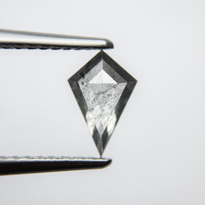 0.44ct 8.31x5.47x1.80mm Kite Rosecut 18167-21