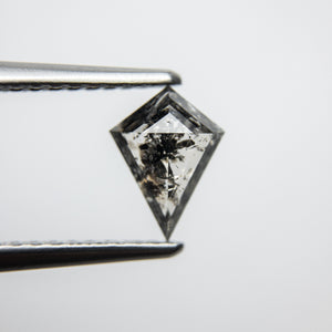 0.70ct 7.65x5.74x2.64mm Kite Rosecut 18167-22