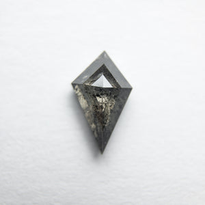 0.60ct 8.01x5.88x2.12mm Kite Rosecut 18167-11