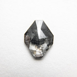 0.72ct 7.82x6.24x1.98mm Geometric Rosecut 18167-36