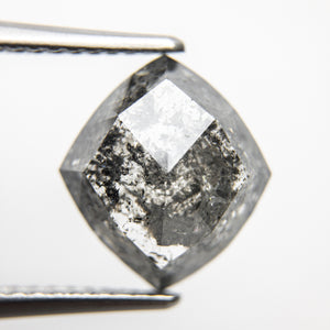 3.32ct 11.54x10.36x3.89mm Kite Rosecut 18168-05