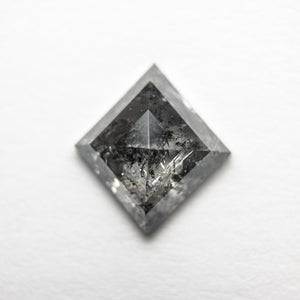 1.13ct 8.92x8.12x3.18mm Kite Rosecut 18178-05