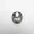 0.54ct 5.53x5.51x2.16mm Round Rosecut 18194-01