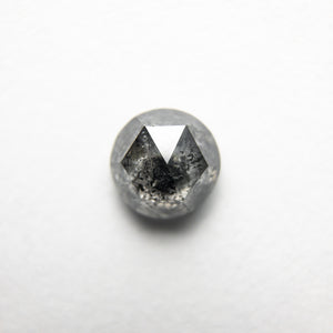 0.89ct 5.57x5.52x2.98mm Round Rosecut 18194-03