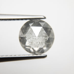 1.92ct 8.06x7.91x3.59mm Round Rosecut 18194-05