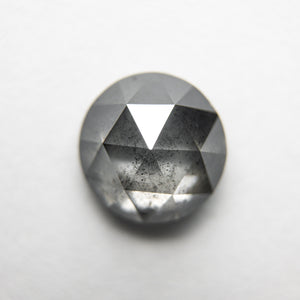 2.10ct 8.02x7.85x3.90mm Round Rosecut 18194-07