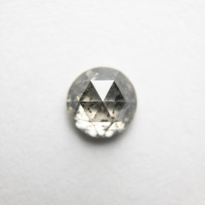 0.82ct 5.76x5.72x3.09mm Round Rosecut 18194-13