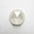 1.61ct 7.67x7.56x3.36mm Round Rosecut 18194-16