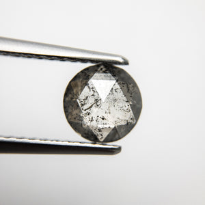 0.90ct 6.46x6.40x2.54mm Round Rosecut 18194-21