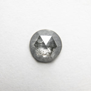 0.64ct 5.84x5.80x2.26mm Round Rosecut 18194-23