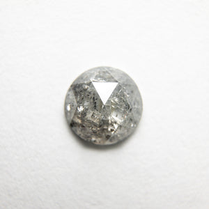 0.72ct 6.18x6.13x2.25mm Round Rosecut 18194-25