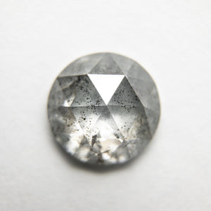 2.15ct 8.90x8.82x3.39mm Round Rosecut 18194-35
