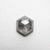 0.82ct 6.40x5.56x2.67mm Hexagon Rosecut 18196-03