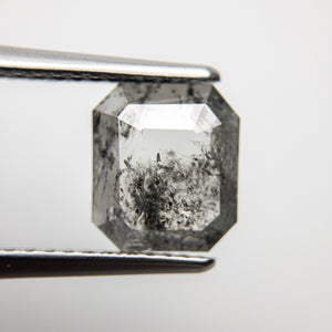 1.69ct 8.29x7.30x2.43mm Cut Corner Rectangle Rosecut 18200-01