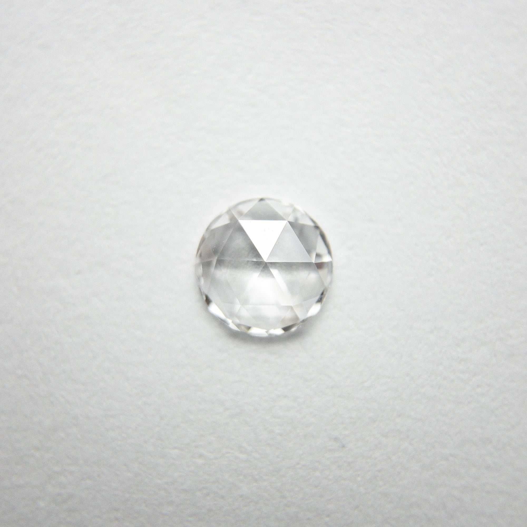 0.31ct 4.94x4.92x1.49mm Round Rosecut 18209-02