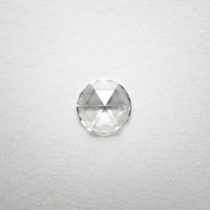 0.28ct 4.96x4.92x1.47mm Round Rosecut 18209-03