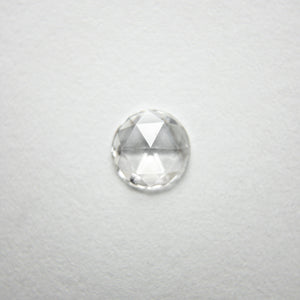 0.32ct 5.03x4.99x1.47mm Round Rosecut 18209-05