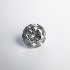 0.76ct 5.69x5.65x3.49mm Round Brilliant 18217-03