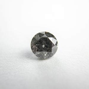 0.82ct 5.72x5.71x3.71mm Round Brilliant 18217-08