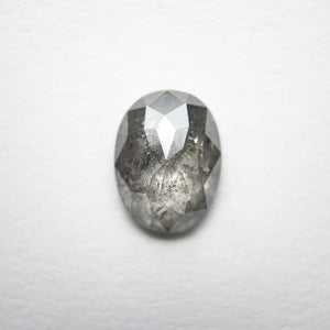 1.16ct 8.12x6.20x2.66mm Oval Rosecut 18219-01