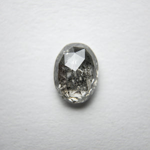 1.13ct 7.61x5.65x2.85mm Oval Double Cut 18219-04