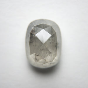 4.49ct 10.89x8.20x5.33mm Cushion Double Cut 18219-07