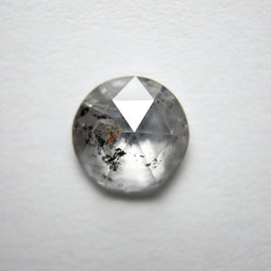 1.69ct 8.23x8.17x2.97mm Round Rosecut 18220-02