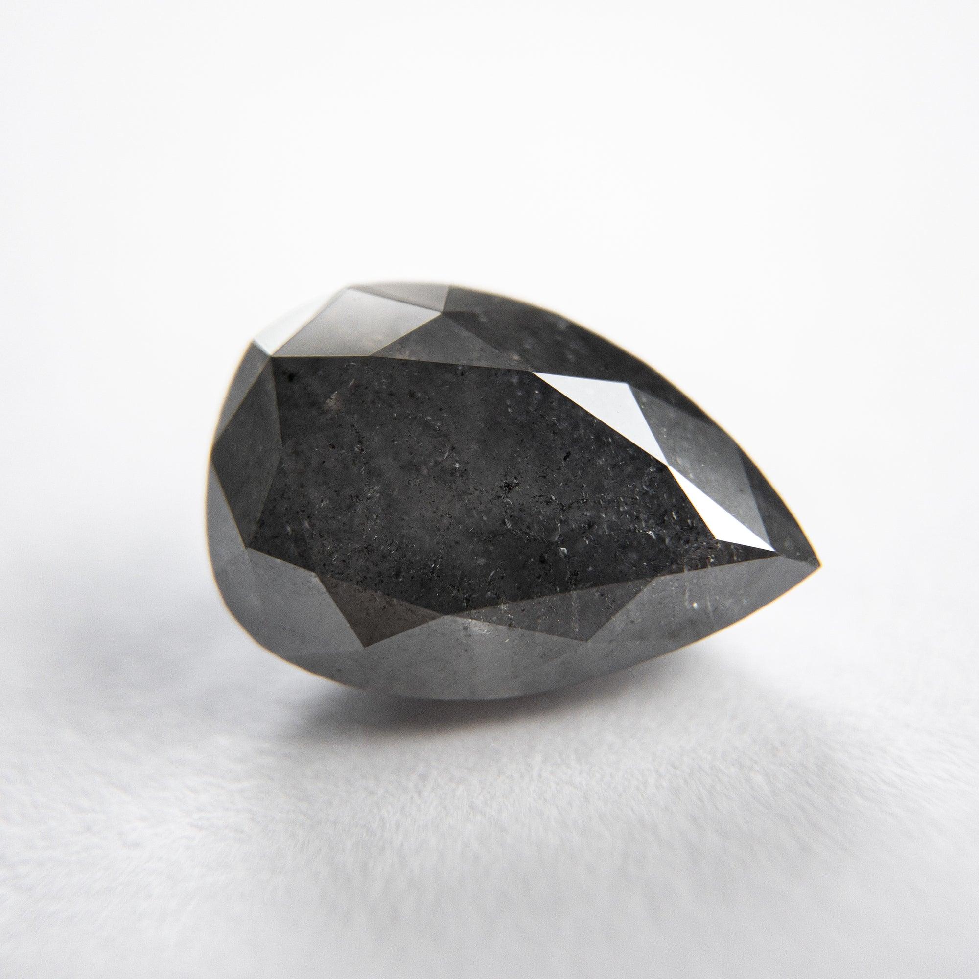 3.73ct 11.49x7.94x5.98mm Pear Brilliant 18223-02