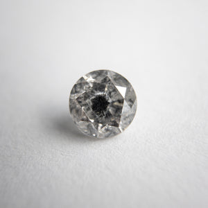 1.01ct 6.12x6.07x3.90mm Round Brilliant 18225-03