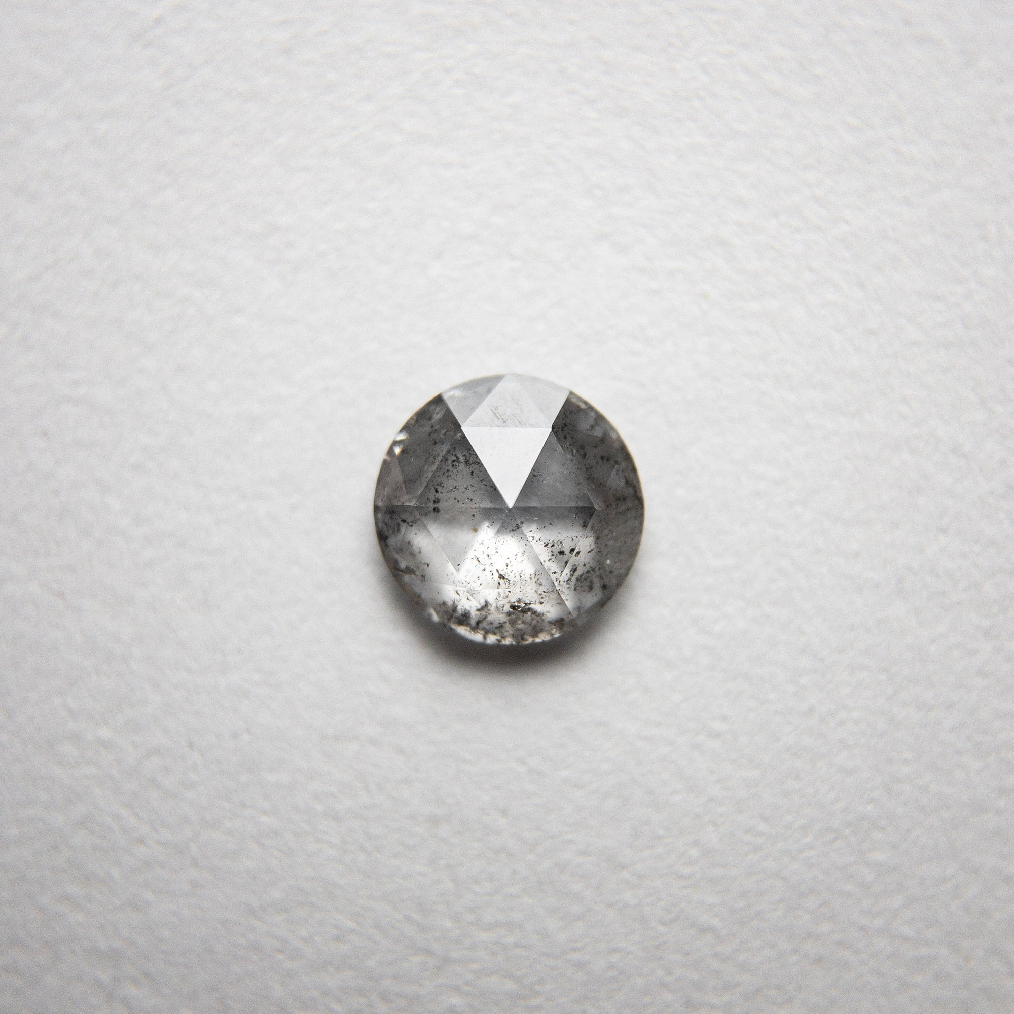 0.35ct 5.03x4.98x1.66mm Round Rosecut 18227-14