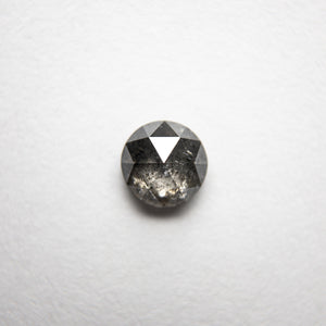 0.54ct 5.02x4.99x2.42mm Round Rosecut 18227-16