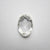 1.00ct 8.02x5.58x2.14mm VS2 I-J Oval Rosecut 18235-04