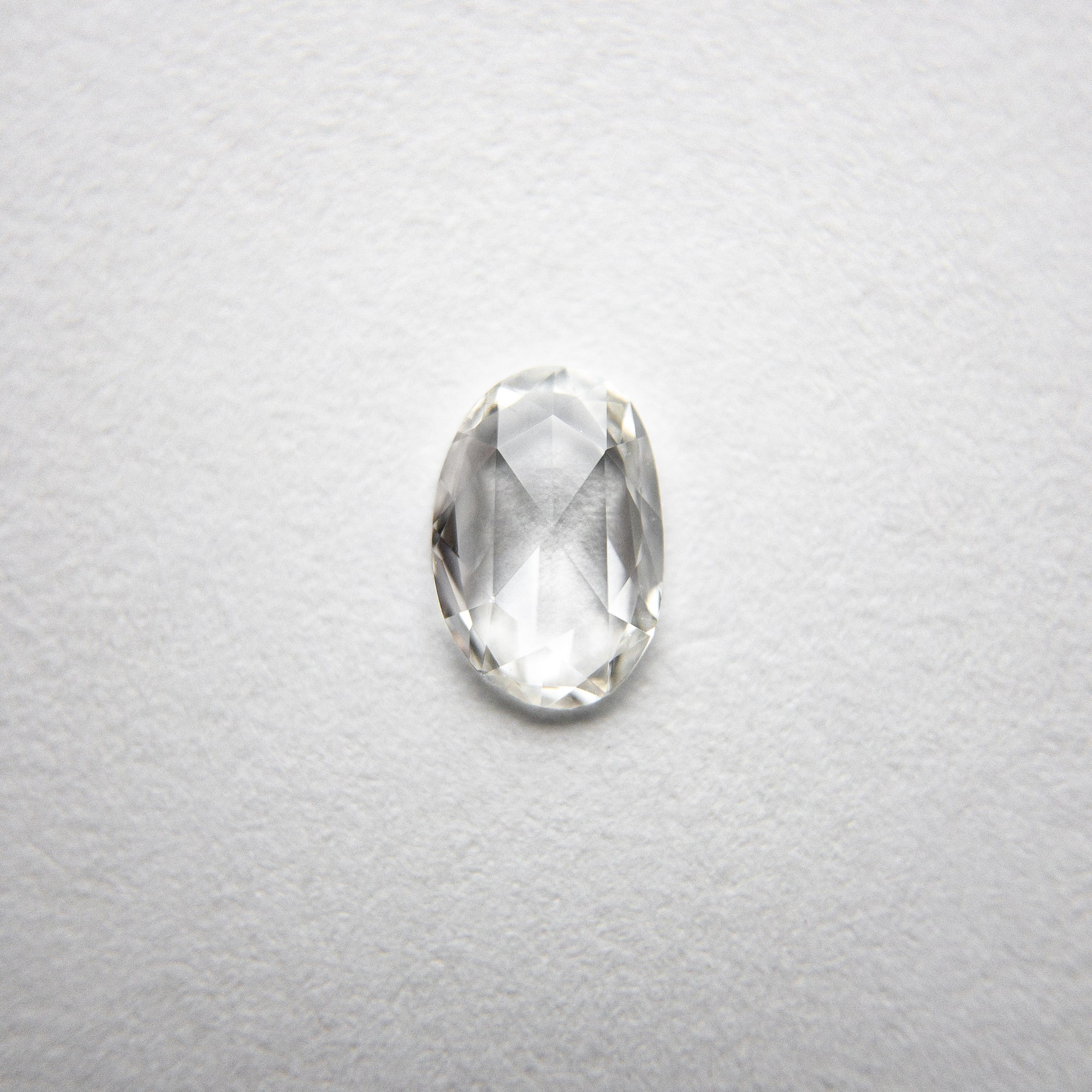 0.28ct 5.87x4.00x1.41mm Oval Rosecut 18238-02
