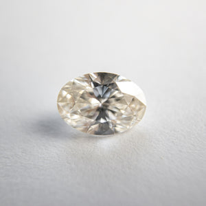 1.05ct 8.03x5.74x3.55mm Oval Brilliant 18244-02