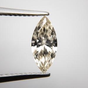 1.12ct 11.83x5.47x3.14mm Marquise Brilliant 18244-06