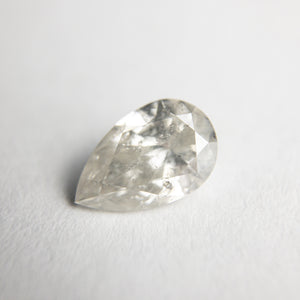 1.01ct 8.51x5.46x3.43mm Pear Brillant 18255-05