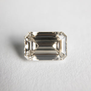 1.11ct 7.45x4.97x3.12mm Emerald Cut 18257-06