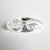 1.01ct 11.39x4.78x2.58mm GIA VVS1 D Oval Brilliant 18260-01