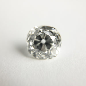 1.56ct 6.89x6.63x5.04mm GIA VS2 I Antique Old Mine Cut 18270-01