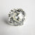 3.01ct 8.73x8.16x6.00mm EGL SI2 I Antique Old Mine Cut 18271-01