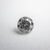 0.60ct 5.26x5.23x3.35mm Fancy Grey Round Brilliant 18273-04