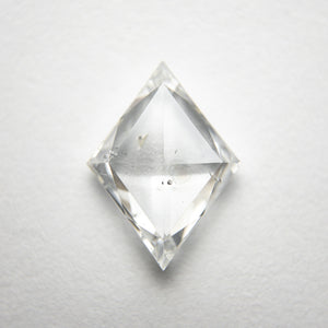 1.50ct 10.99x8.21x2.68mm I1 G/H Kite Rosecut 18275-01