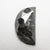 1.97ct 11.72x6.78x2.88mm Half Moon Rosecut 18287-01