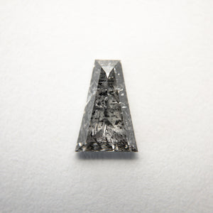 0.76ct 7.64x5.21x2.41mm Trapezoid Rosecut 18291-01