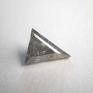 1.10ct 8.74x7.21x3.65mm Triangle Double Cut 18291-04