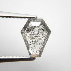 1.57ct 10.05x8.13x2.39mm Coffin Rosecut 18292-06