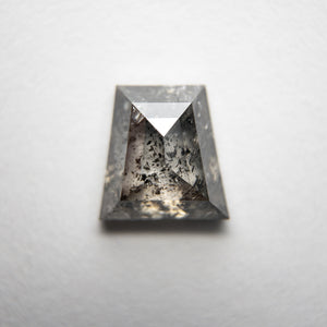 1.92ct 7.85x7.57x3.40mm Trapezoid Rosecut 18292-07