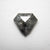 1.48ct 8.12x8.68x3.10mm Shield Rosecut 18293-02