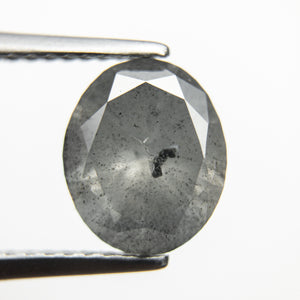 2.82ct 9.43x7.86x5.35mm Oval Brilliant 18295-01