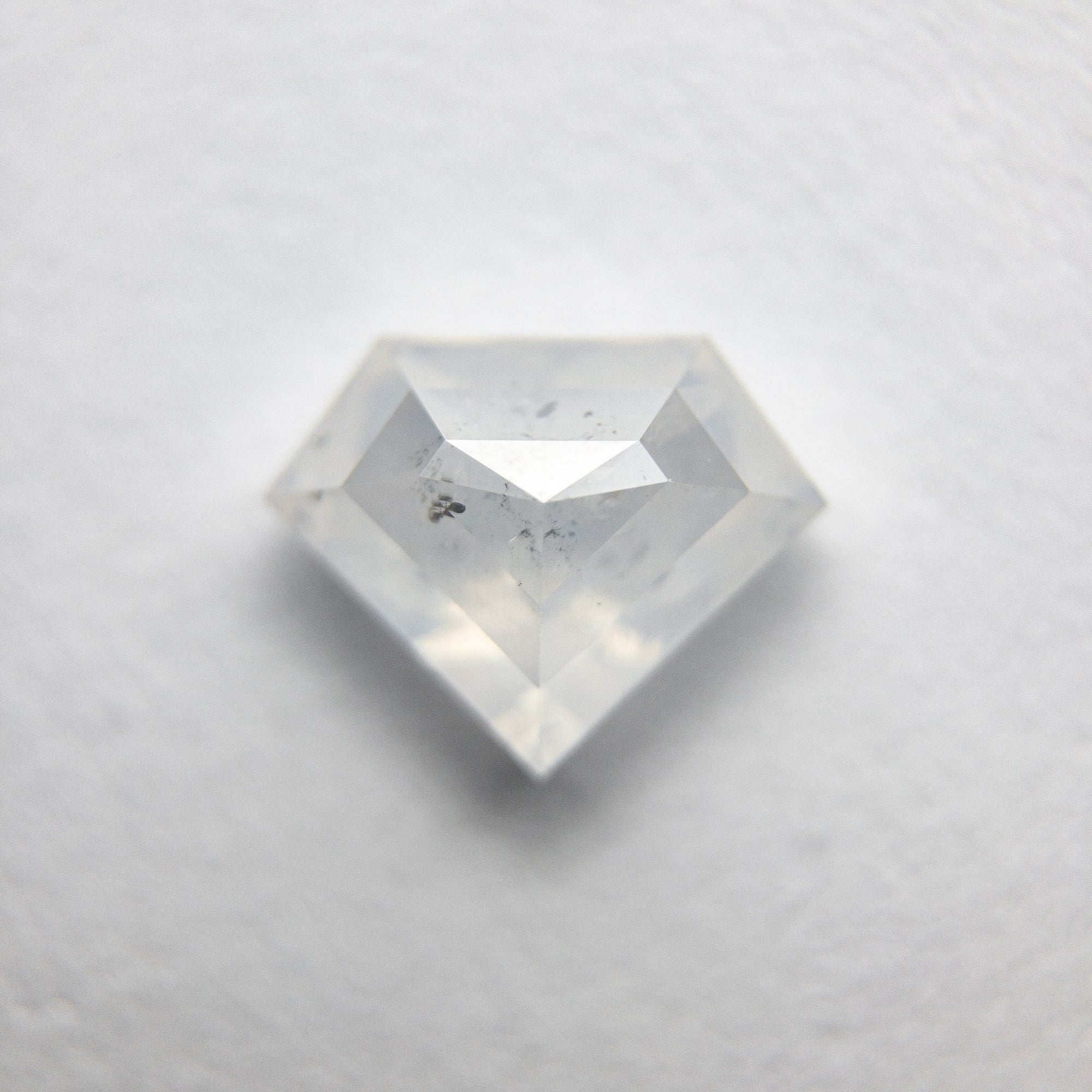 1.40ct 6.62x8.45x3.72mm Shield Rosecut 18307-01